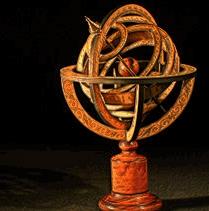 esfera-armilar