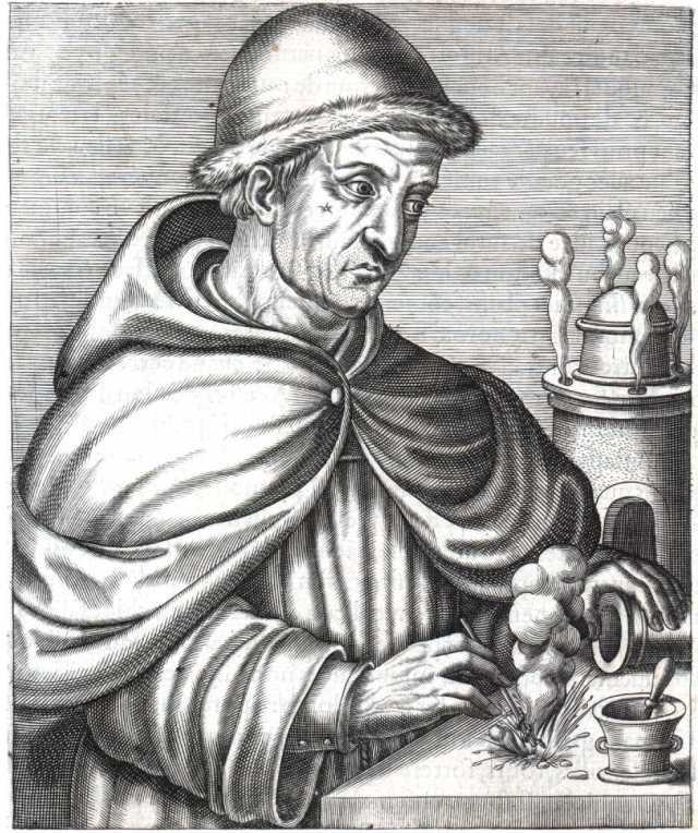 Berthold-Schwarz