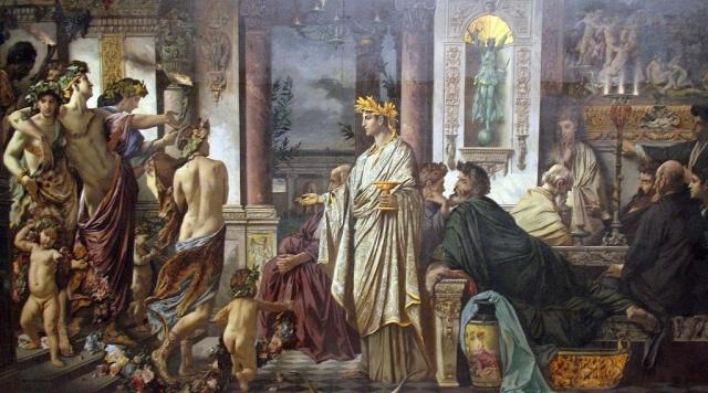 Symposio de Platón - Feuerbach